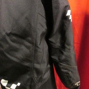 Alpinestars Jackets & Coats - SOLD Alpinestars  Motorcycle Jacket Mens Size M